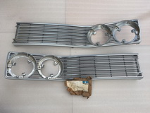 1968 Chrysler Newport 383 cui - parts